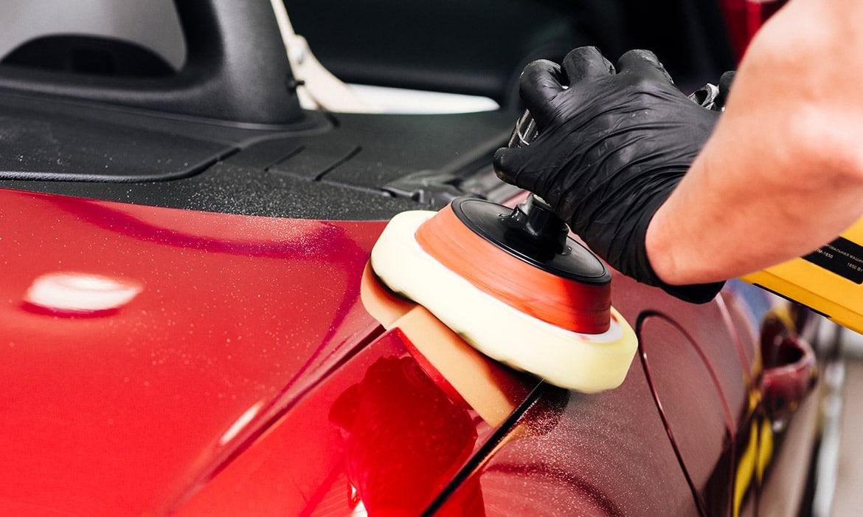 automobilio spalvos keitimas