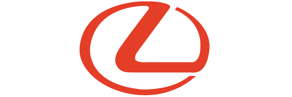lexus logotipas